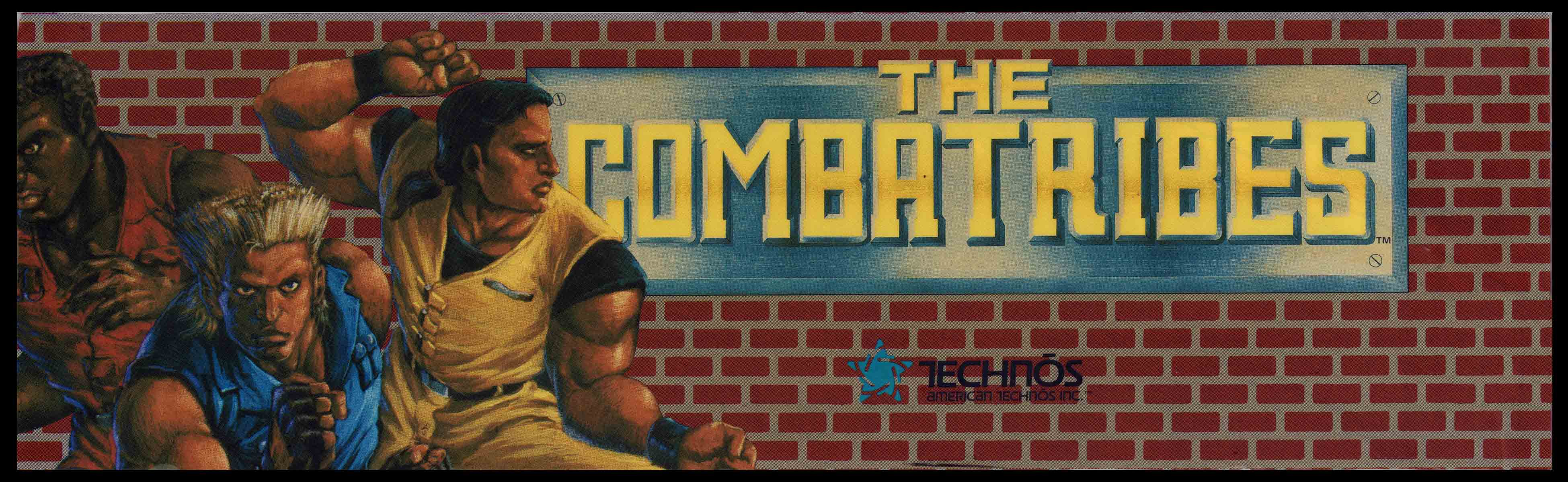 The Combatribes